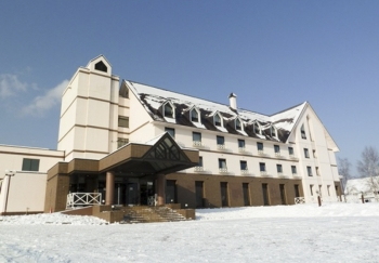 Furano Resort Hotel Edel Warme
